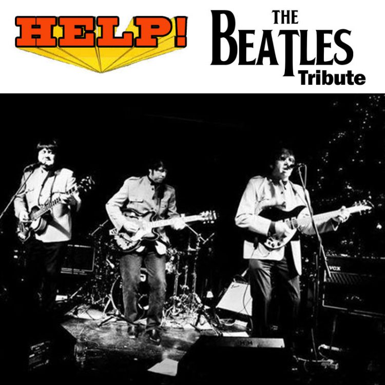 The Beatles Tribute - Help!