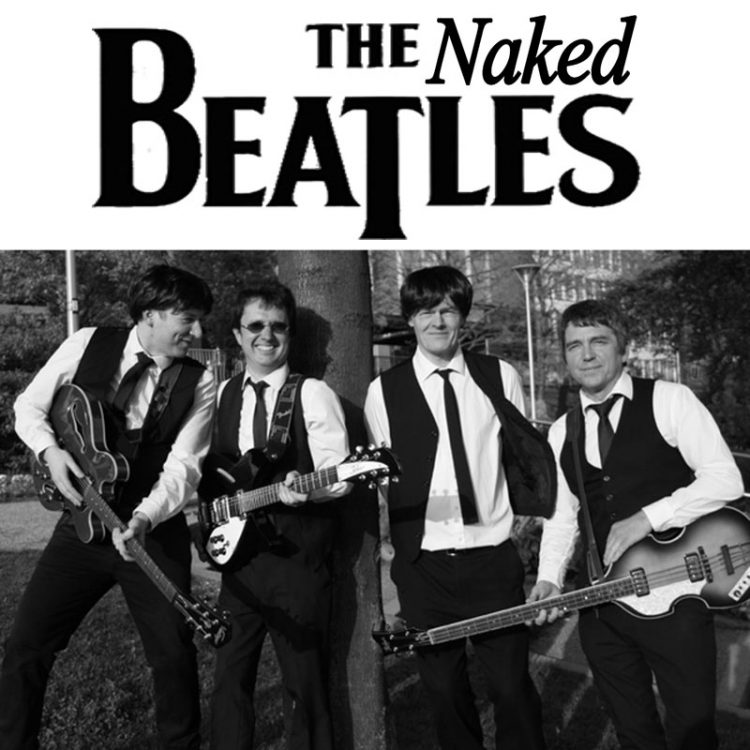 The Beatles Tribute by The Naked Beatles