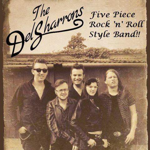 The-Del-Sharrons