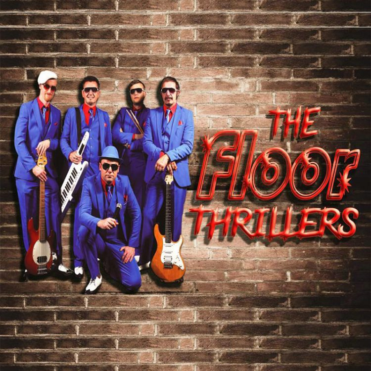 The Floor Thrillers