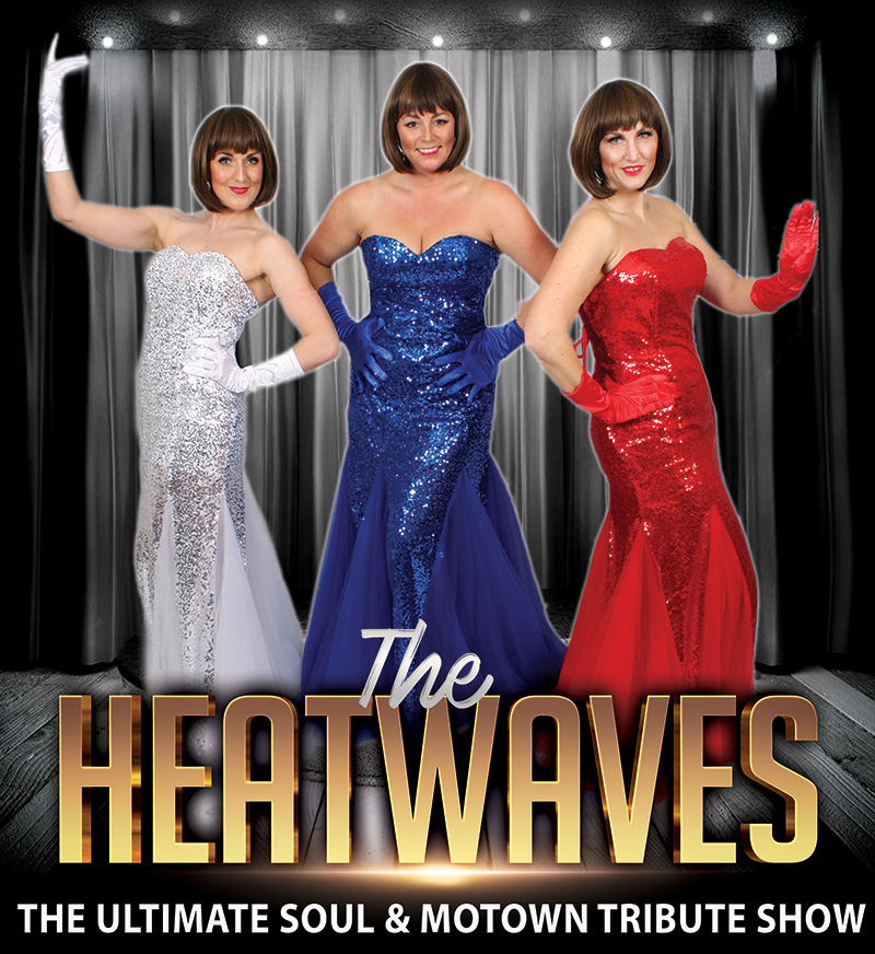 The Heatwaves Soul and Motown act