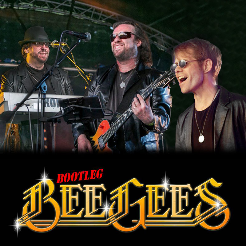 Bee Gees Tribute - Bootleg Bee Gees - Midlands