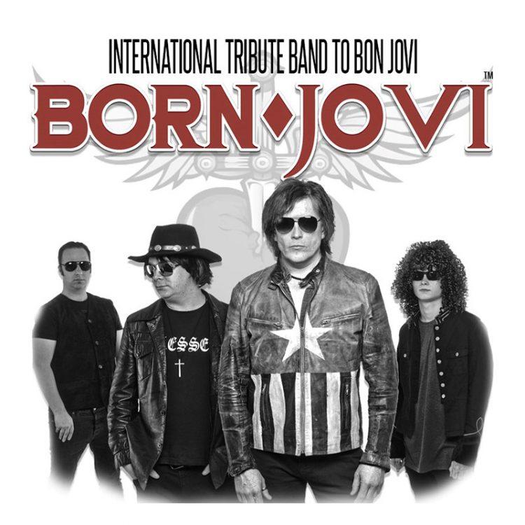 Bon Jovi Tribute Band - Born Jovi