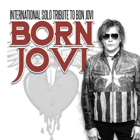 Bon Jovi Tribute by Adrian Marx