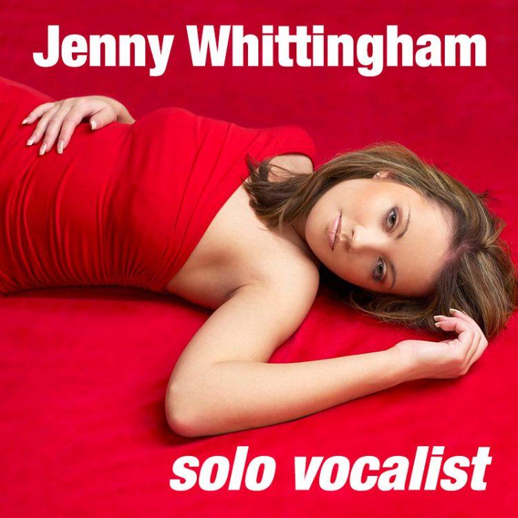 Jenny Whittingham