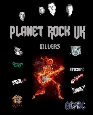 Planet Rock UK