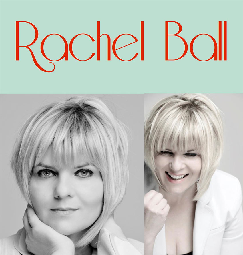 rachael ball - female solo vocalist