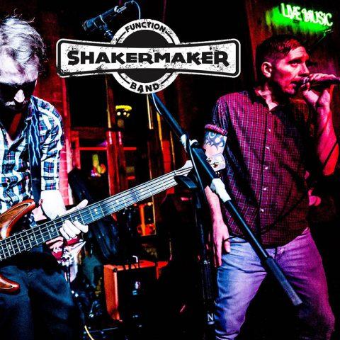 shakermaker