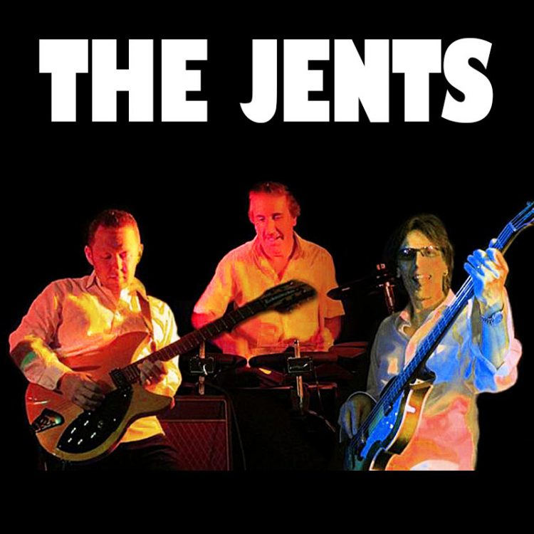The Jents Covers Band