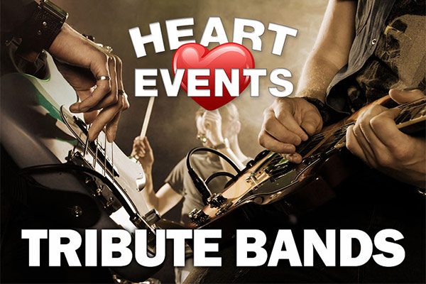 hire a tribute band Birmingham Midlands UK