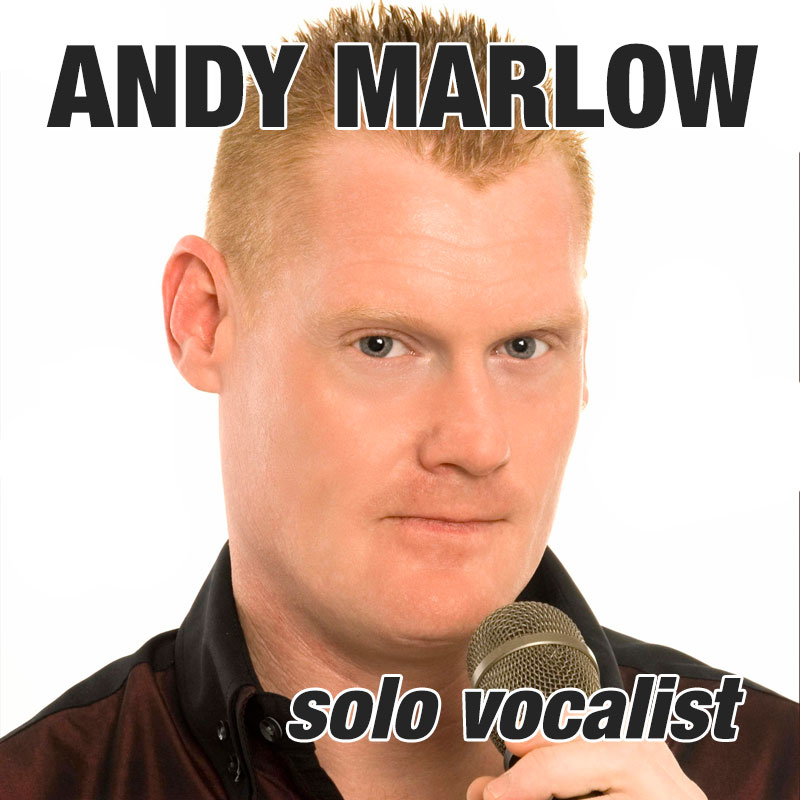 Andy Marlow