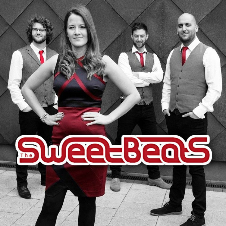 The Sweet Beats covers band Midlands