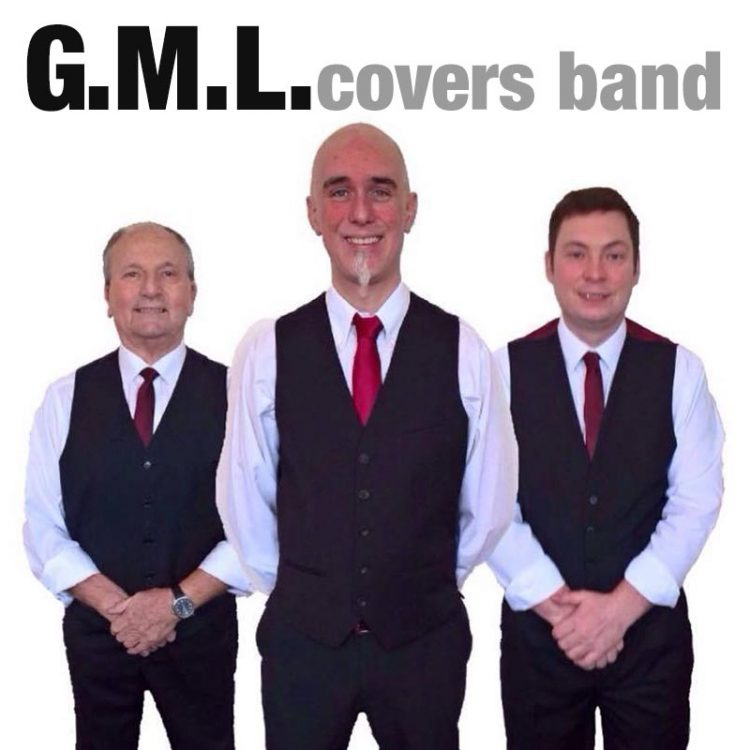 GML covers band