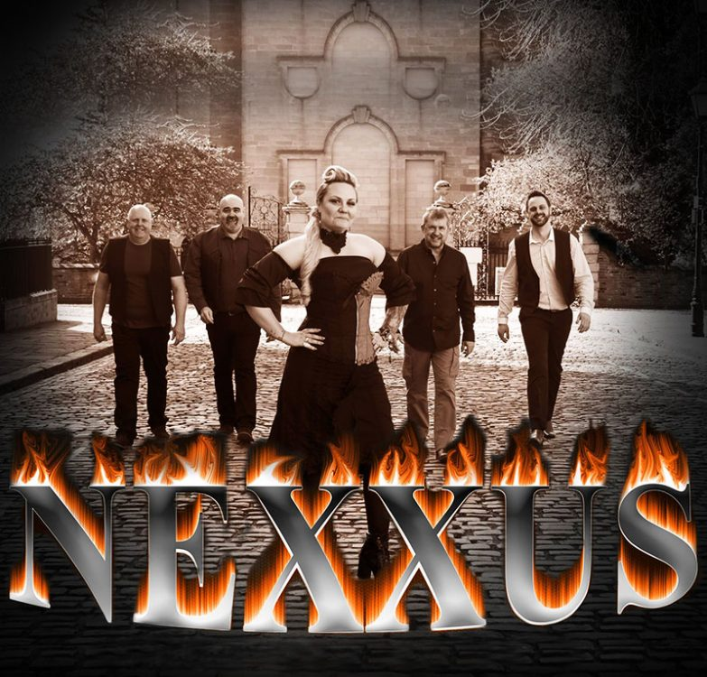 Nexxus covers band Midlands