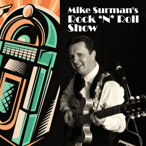 Mike-Surman-Rock-N-Roll-Show