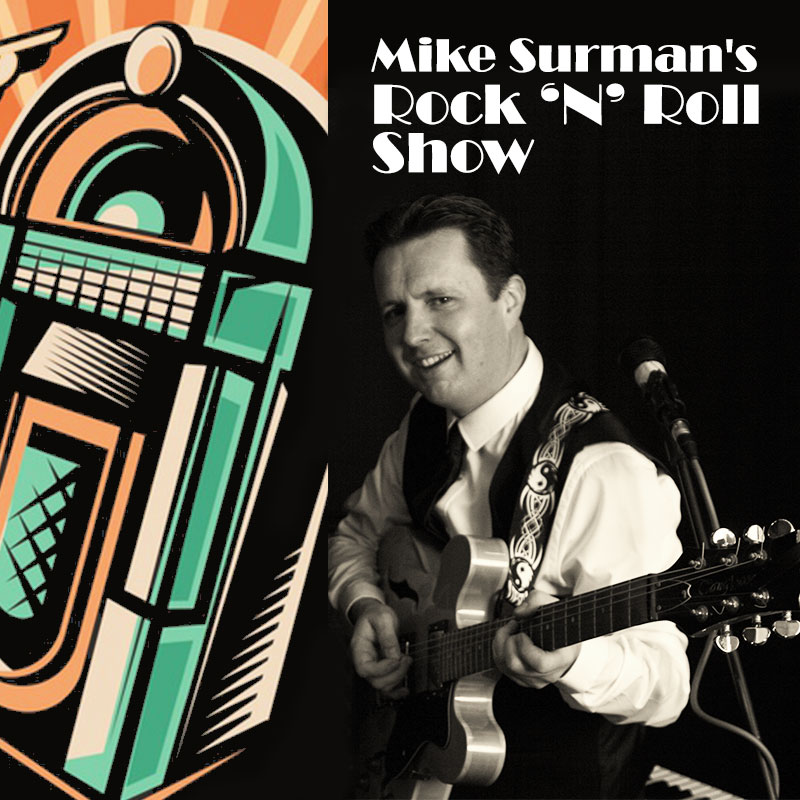 Mike Surman's Rock and Roll Show