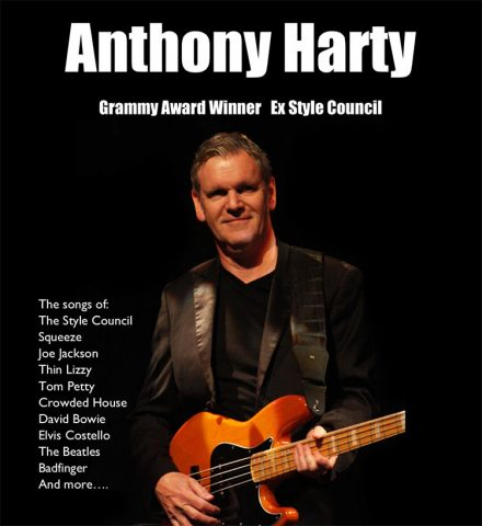 Anthony Harty