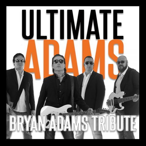 Bryan Adams tribute - Ultimate Adams