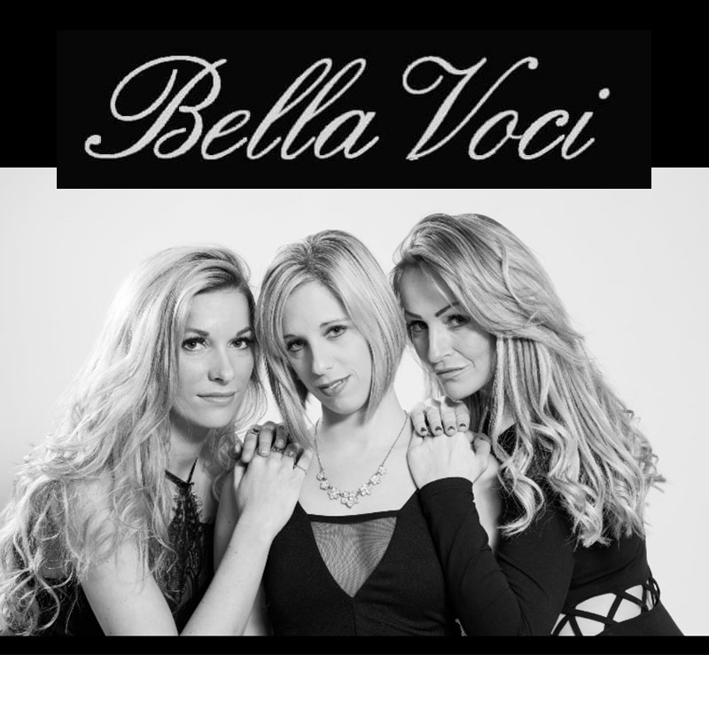 Bella Voci - Female vocal trio