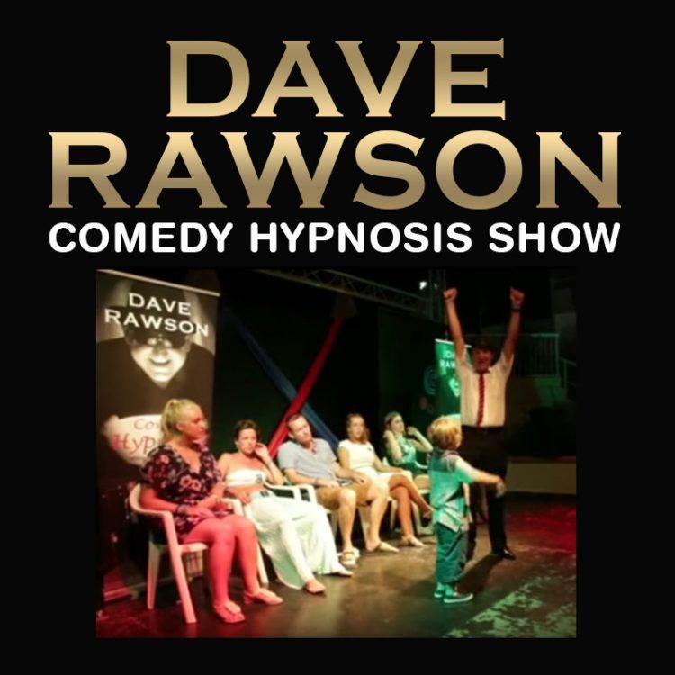 Dave-Rawson-Comedy-Hypnosis-Show