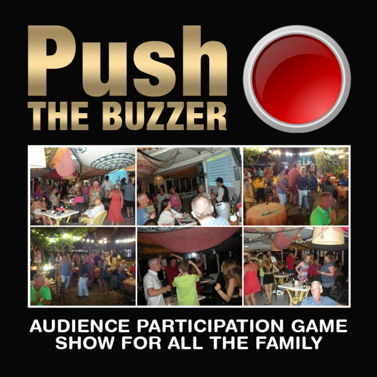 push-the-buzzer