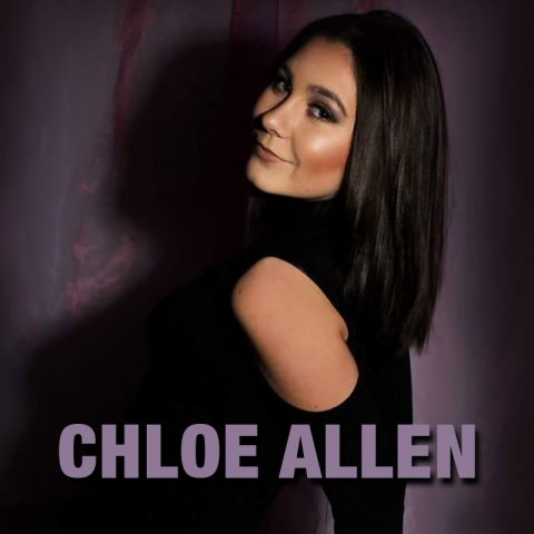 Chloe Allen - solo vocalist