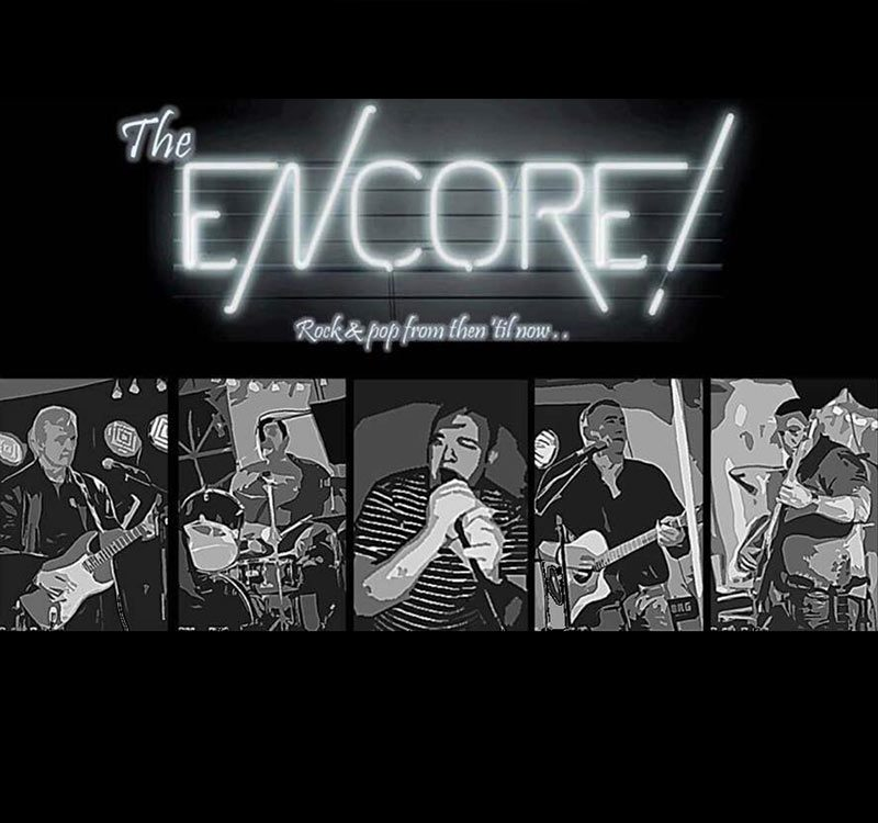 The Encore band