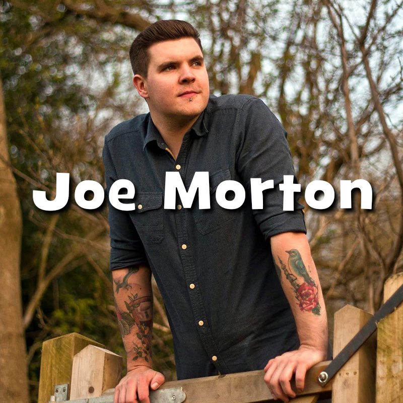 Joe Morton