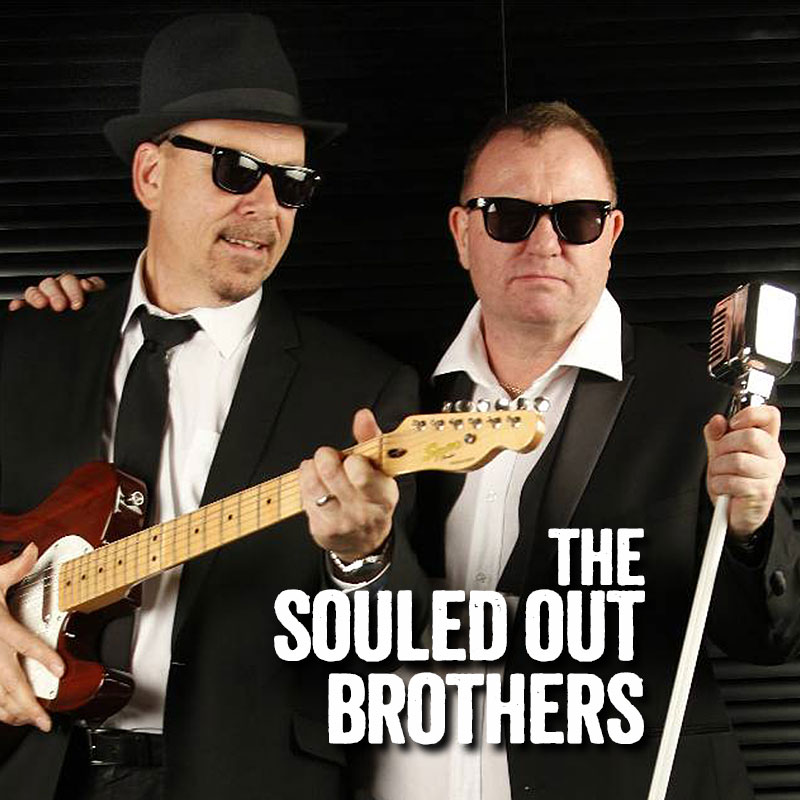The Souled Out Brothers