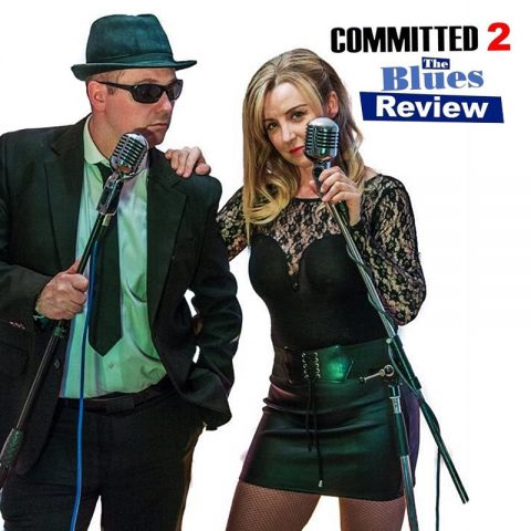Committed 2 The Blues Review