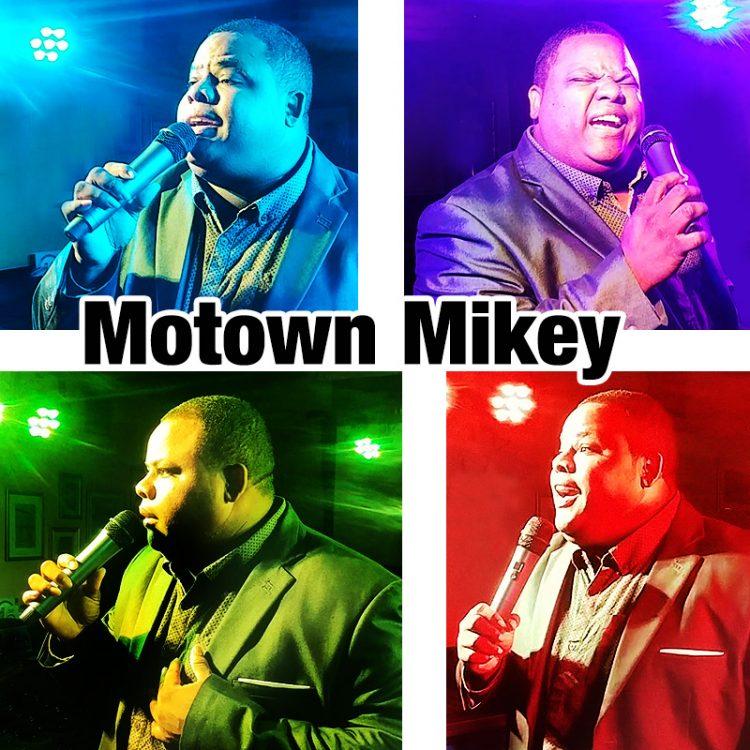 Motown Mikey