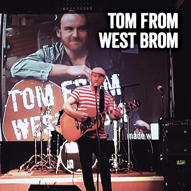 Tom From West Brom