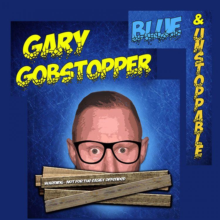 Gary Gobstopper Comedian