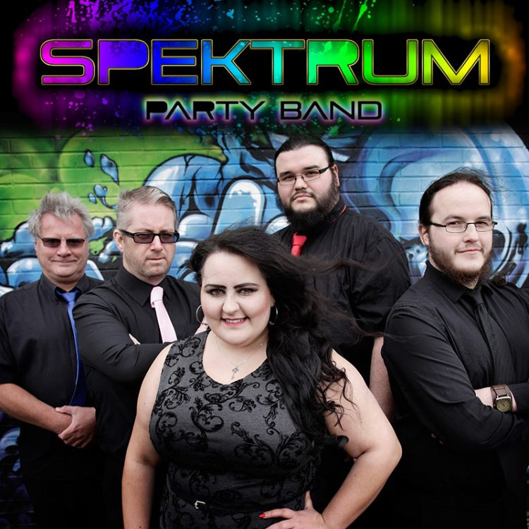 Spektrum - party band