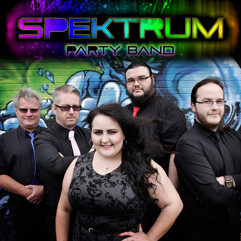 Spektrum - party band