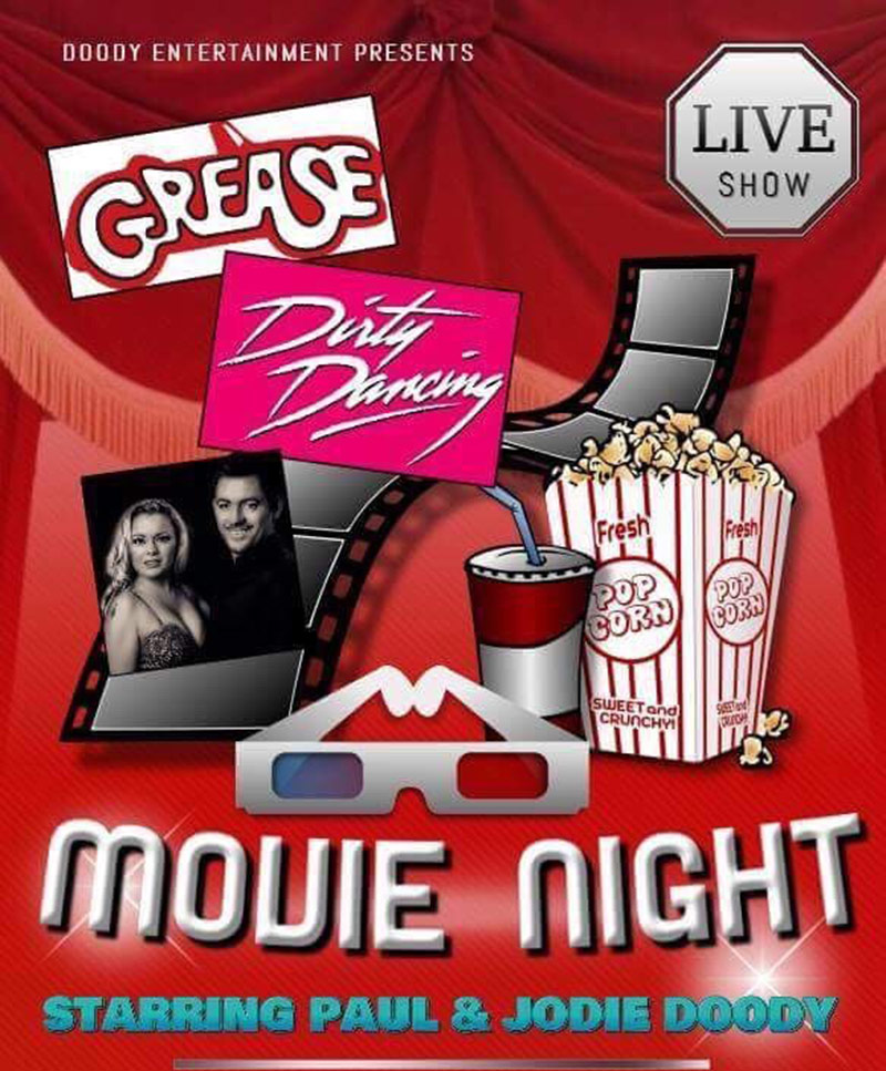 A Night At The Movies - The Doody Duo