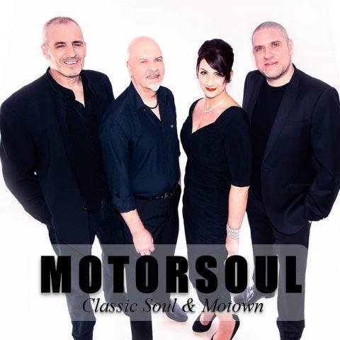Motorsoul band