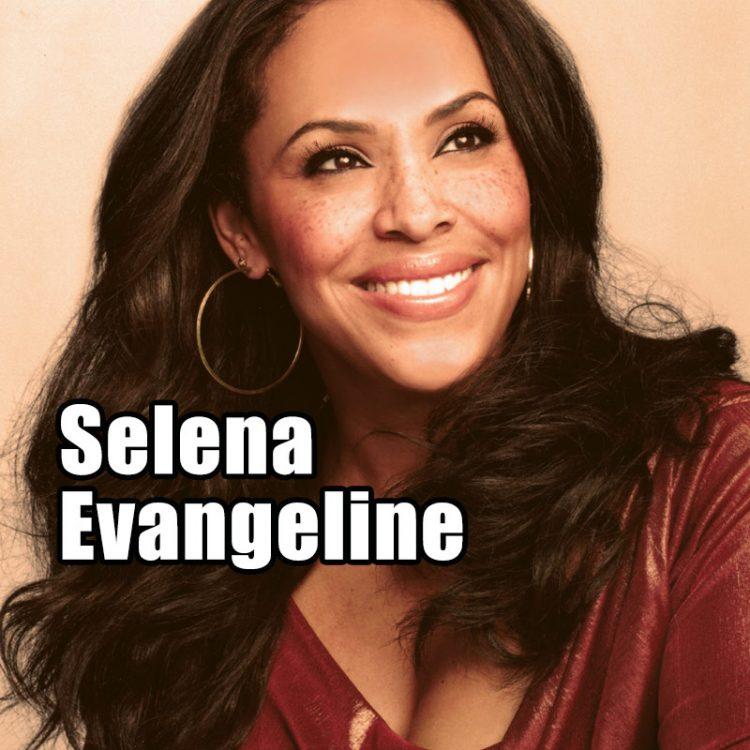 Selena Evangeline - solo female vocalist