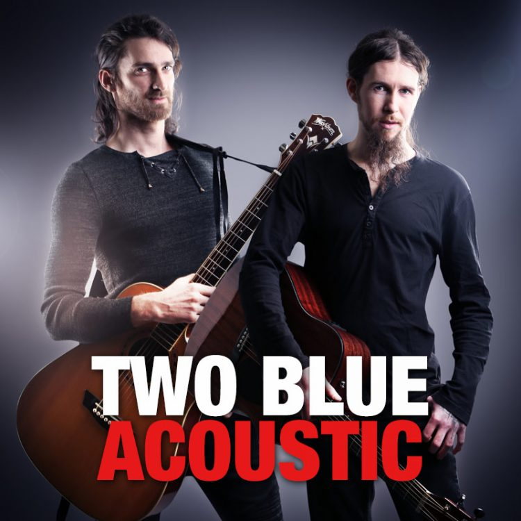 Two Blue Acoustic