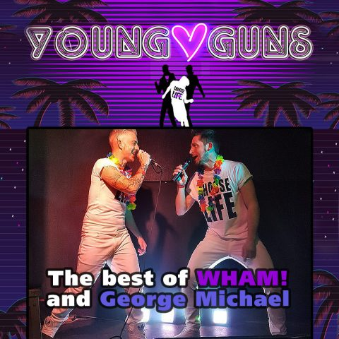 Young Guns - The best of WHAM! and George Michael