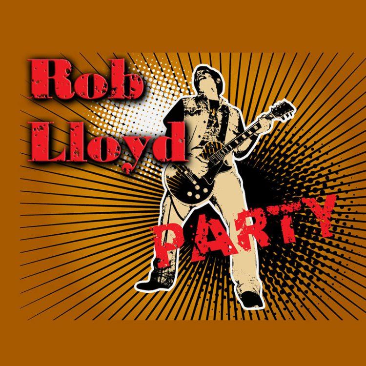 Rob Lloyd Party