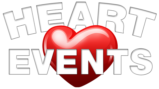 Heart Events tribute bands agency logo-550-6