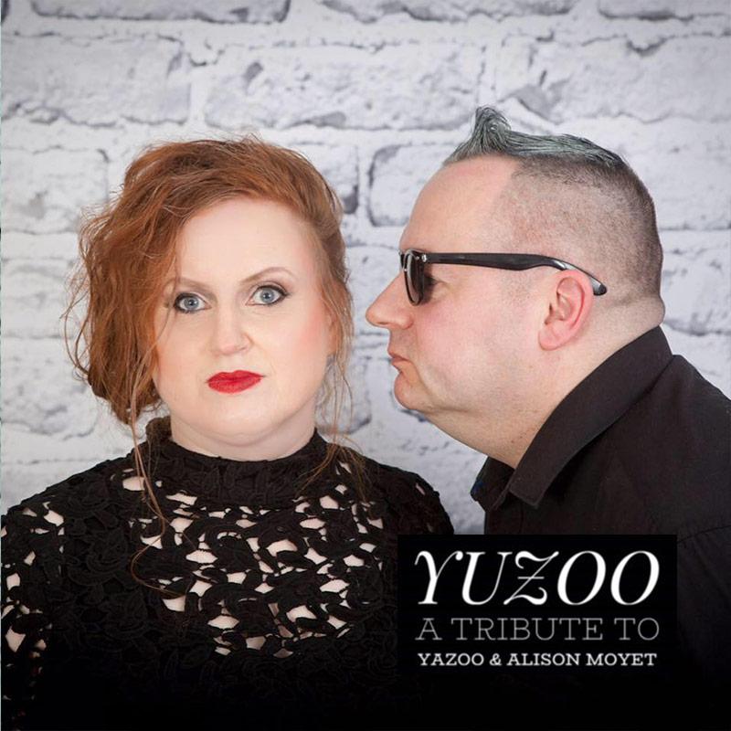 YUZOO - Yazoo and Alison Moyet tribute