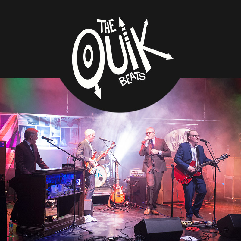 The Quik Beats / Quick Beats