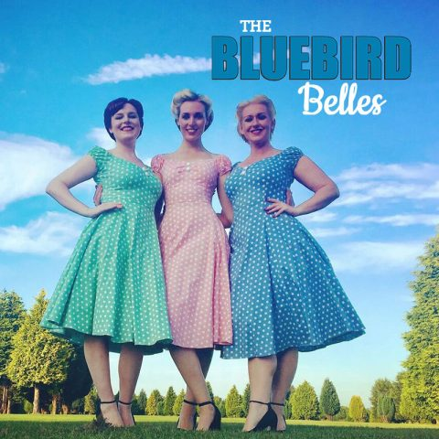 The Bluebird Belles