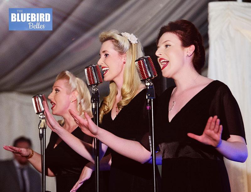 Bluebird Belles