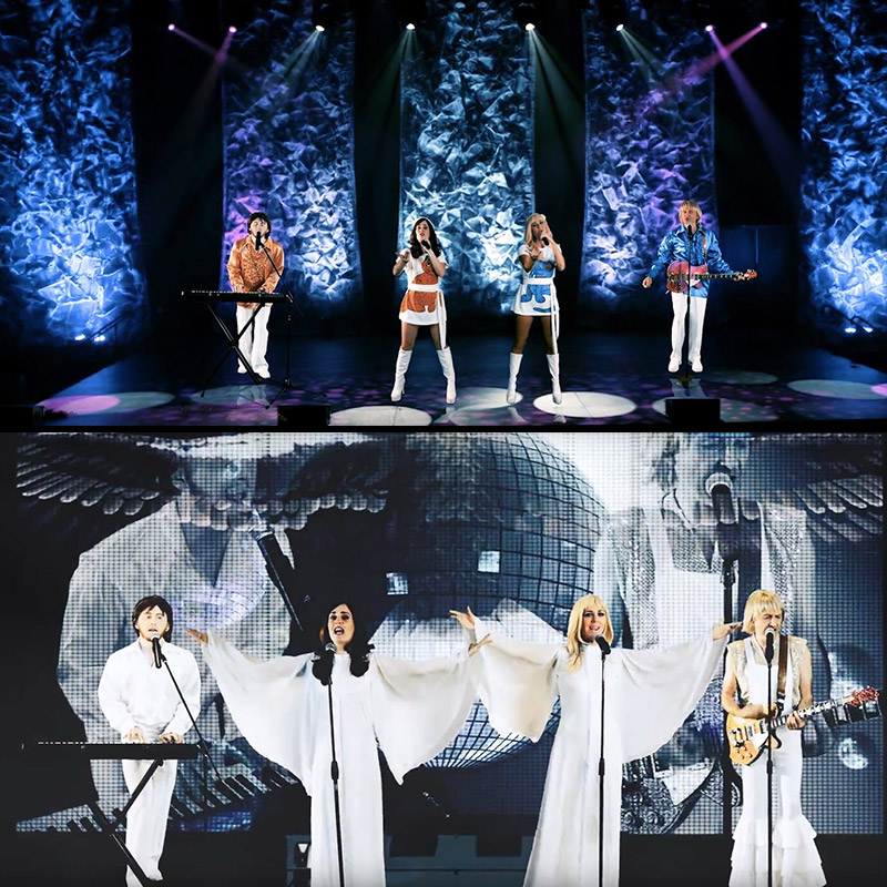 Absolute Abba tribute band birmingham Midlands. Abbsolute Abba tribute band Birmingham UK