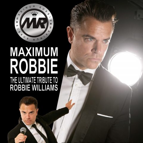 Robbie Williams Tribute - Maximum Robbie