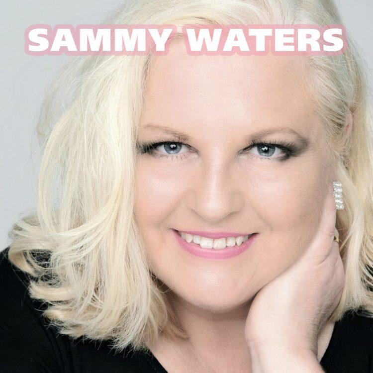 Sammy Waters - female solo vocalist