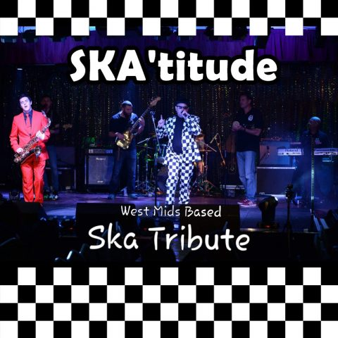 SKA'titude - Ska tribute